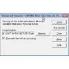 Установка драйвера для Canon i-SENSYS LBP2900 - извлечение файлов