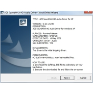 TABLET PC ADI SOUNDMAX AUDIO WINDOWS 7 DRIVER DOWNLOAD