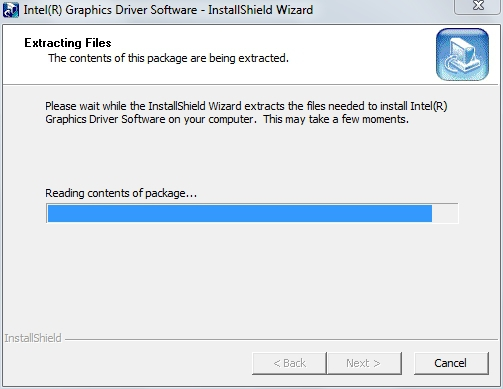 Cкачать драйвер Intel HD Graphics 4000 бесплатно
