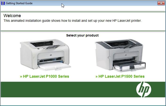 Как скачать программу для принтера hp