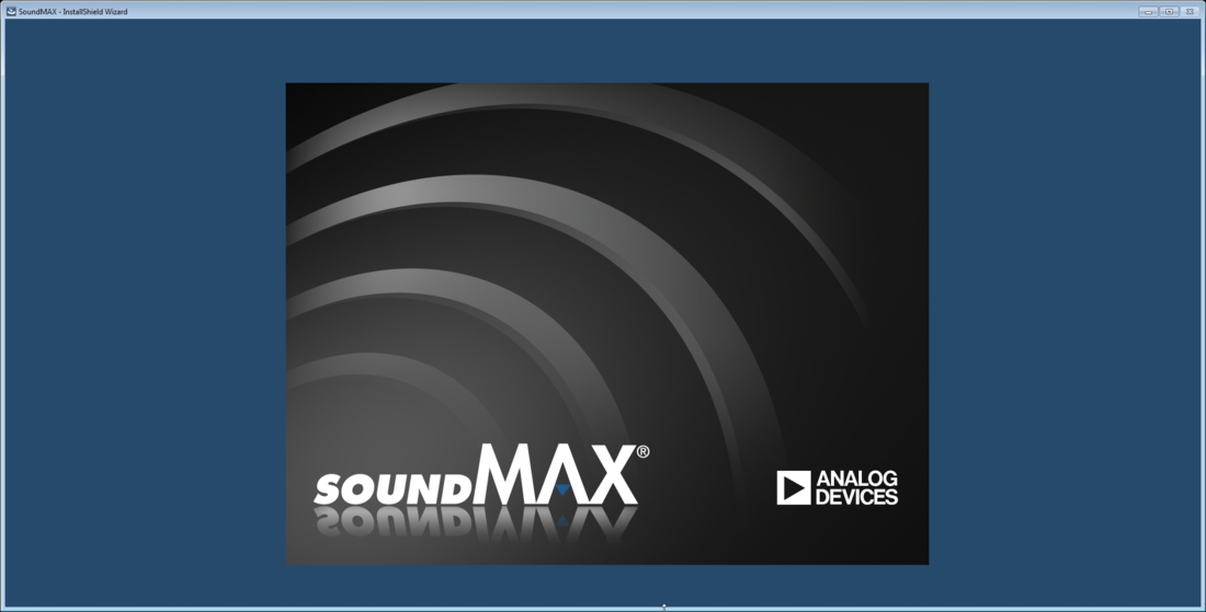 SOUNDMAX INTEGRATED AUDIO TÉLÉCHARGER DIGITAL HD